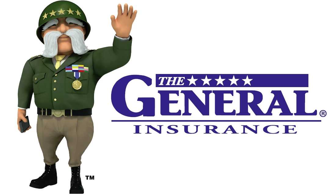 The General Auto Quote Glamorous The General Insurance  18007717758  The General Car Insurance